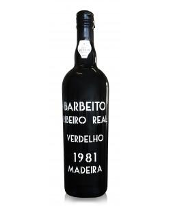 Verdelho 1981 - Frasqueira RR