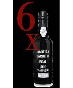 Boal 1999 - 6 Bottles