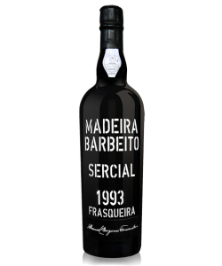 Sercial 93 - Frasqueira MEF
